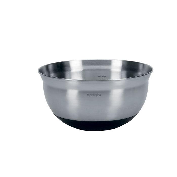 Миска-салатник (1,0 л), арт. 363825 - фото 1