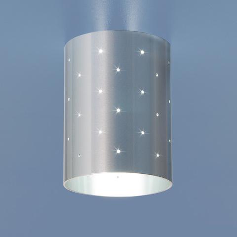 Светильник встраиваемый 6072 MR16 CH хром