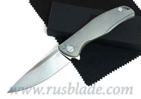 CUSTOM Shirogorov F95 Honeycomb pattern Custom Division