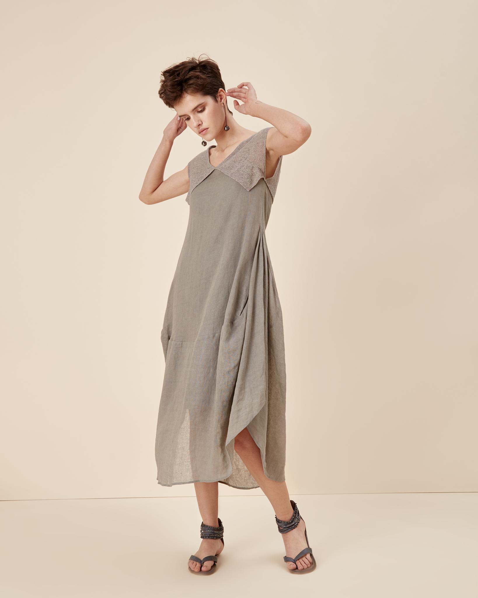 Платья Платье летнее длинное  19-108 hass-leto-193852.jpg