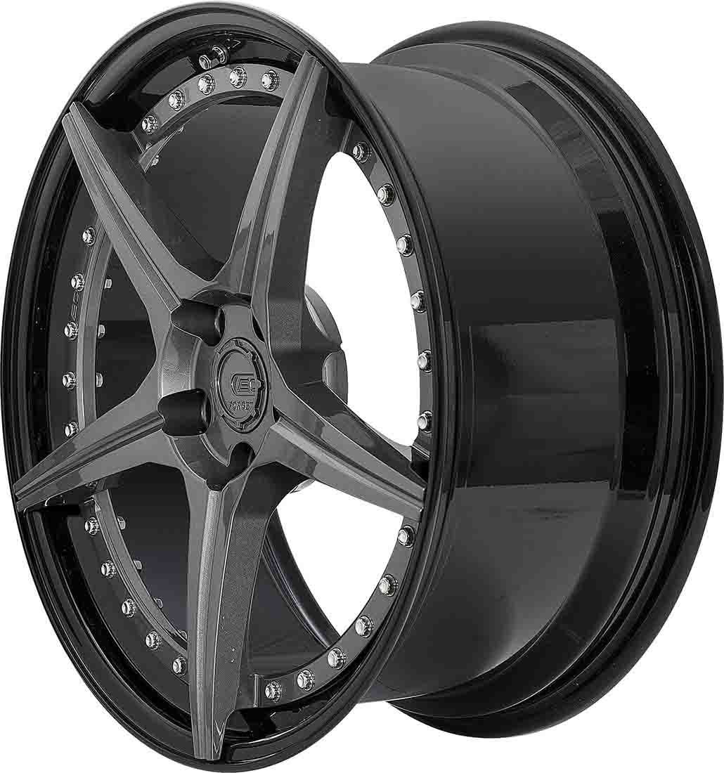 BC Forged HC050 (HC Series)