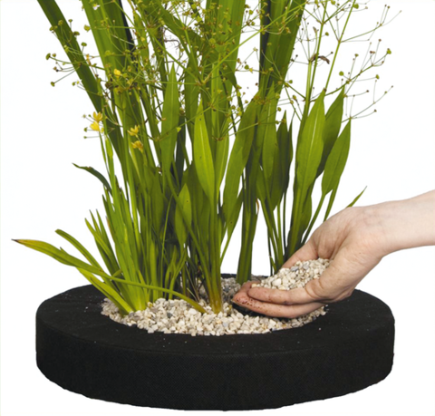 Floating Plant Basket Island, d=35 cm (127573) Корзина для растений плавающая