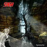 Saga / Symmetry (RU)(CD)