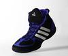 Боксерки Adidas BoxFit3 Black/Purple