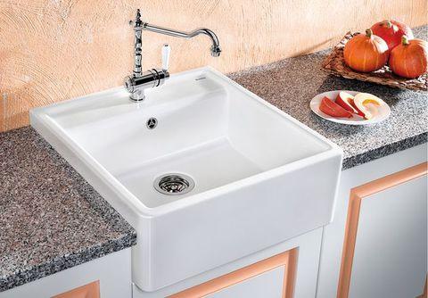 Мойка кухонная Blanco Panor 60
