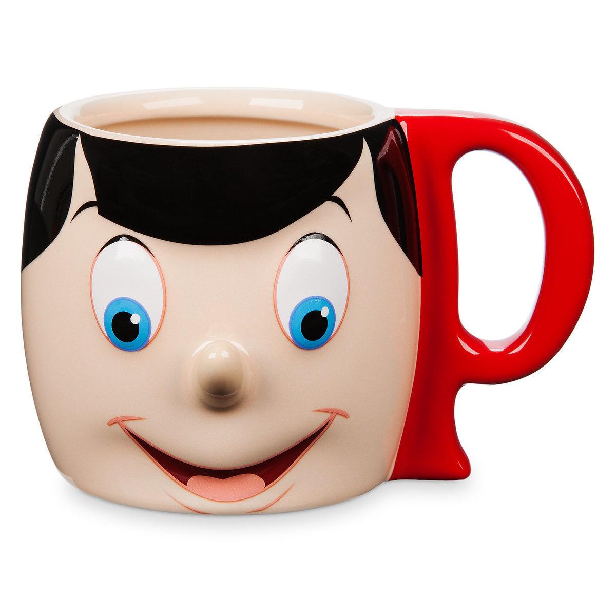 Кружка «Пиноккио» - Дисней