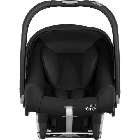 Автокресло Britax Roemer Baby Safe Plus SHR II Cosmos Black