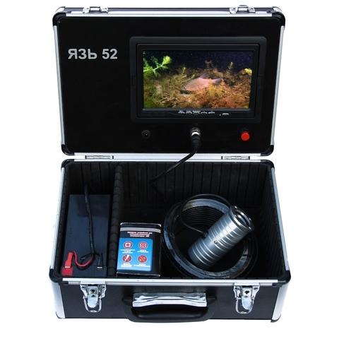 Подводная камера ЯЗЬ-52 - 7