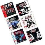 Комплект / Metallica (6 CD EP)