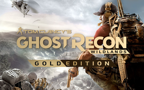 Tom Clancy's Ghost Recon® Wildlands Year 2 Gold Edition (для ПК, цифровой ключ)