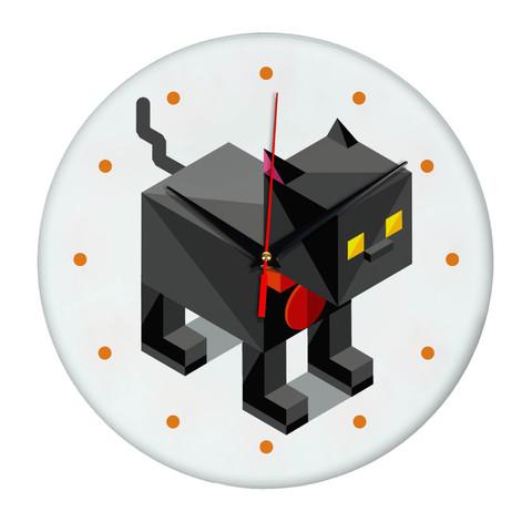Сувенир и подарок часы cats0083
