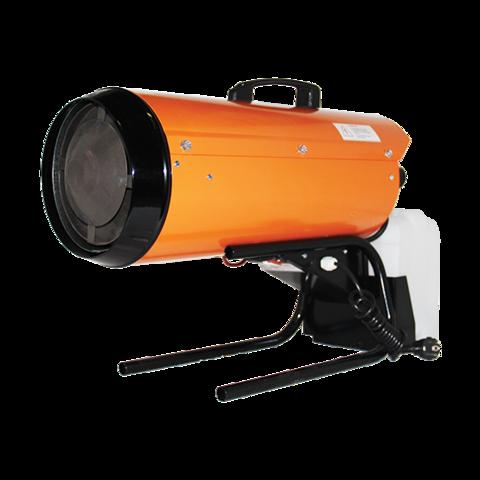 Дизельная тепловая пушка NeoClima NPD-14С прямого нагрева с канистрами