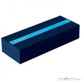 Перьевая ручка Waterman Expert 3 DeLuxe Black коробка (S0952300)