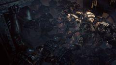 Space Hulk Deathwing. Enhanced Edition (PS4, русские субтитры)