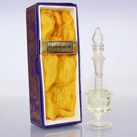 Масло парфюмерное Krishna Musk 5 мл