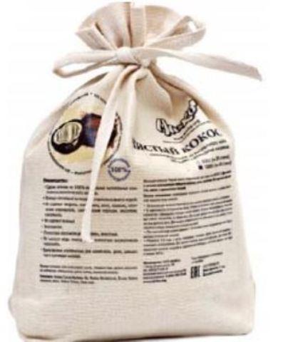 Мико стиральный порошок Чистый кокос 1 кг