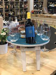 Складной столик для вина,изумрудный, фото 3