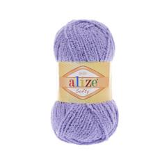 SOFTY (Alize)