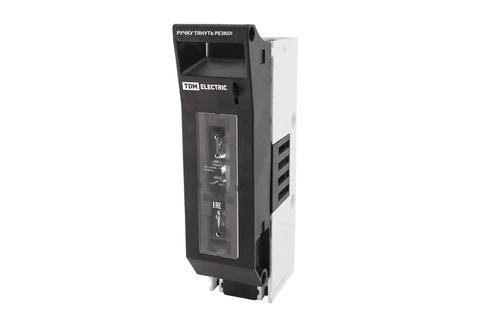 Выключатель-разъединитель с функцией защиты ПВР 1 1П 250A TDM