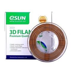 Пластик Esun eBamboo. 1.75 мм - 0.5 кг.