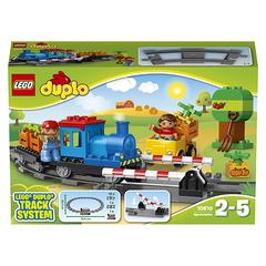 Lego Duplo Локомотив (10810)