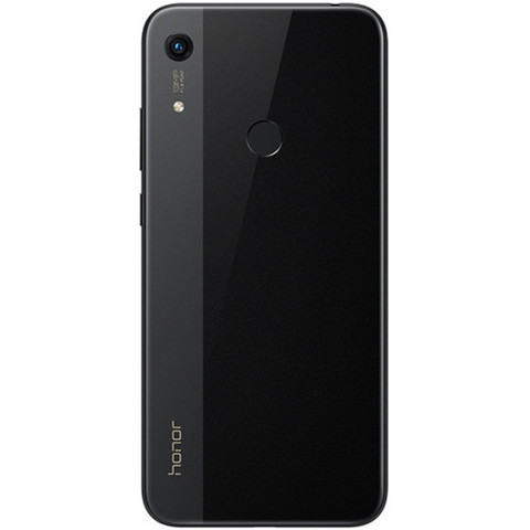 Смартфон Honor 8A Black
