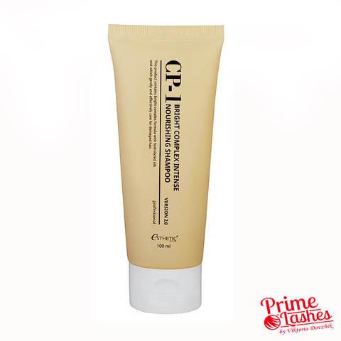 Протеиновый шампунь CP-1