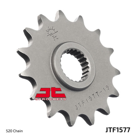 Звезда JTF1577.15