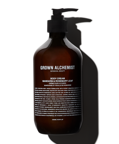 Grown Alchemist Крем Для Тела  Body Cream