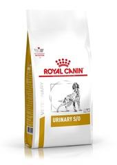Сухой корм для собак Royal Canin Urinary S/O LP18 при мочекаменной болезни 2 кг