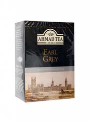 Çay \ Чай \ Tea Ahmad Earl Grey qara çay 250 q