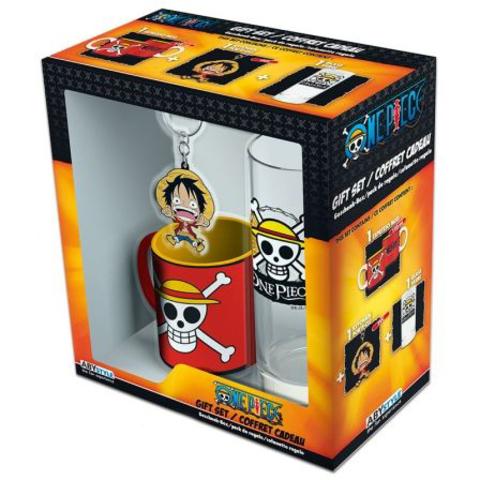 Подарочный набор One Piece