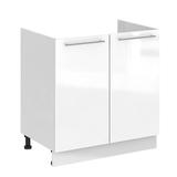 Кухня Капля 3D Шкаф нижний мойка СМ 800