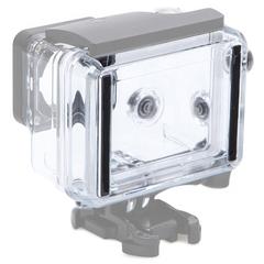 Задняя крышка для бокса GoPro 3+/4