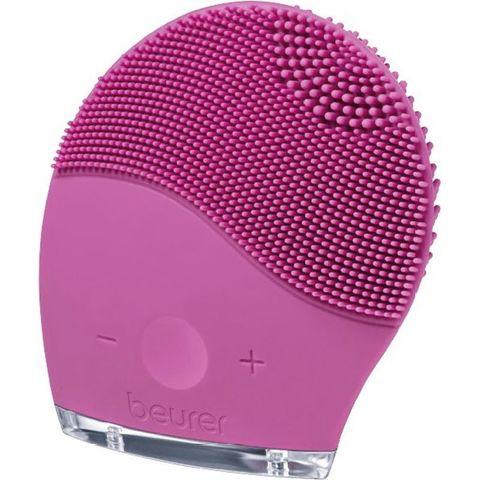 Щетка Beurer (B-FC49) для лица розовый
