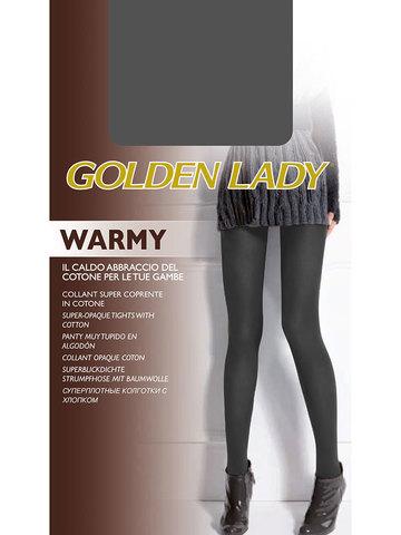 Колготки Warmy Golden Lady