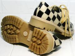 Купить модные женские туфли Goby TMK6506