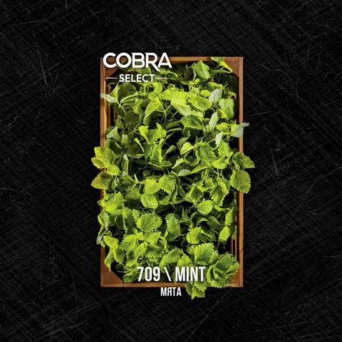 Табак Cobra SELECT Мята (Mint) 40 г