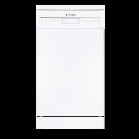 Посудомоечная машина шириной 45 см Maunfeld MWF08S
