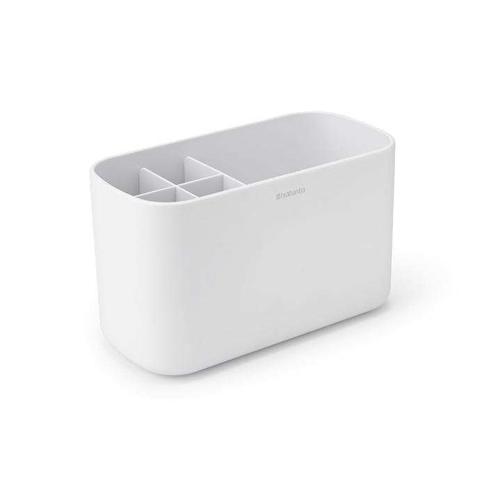 Органайзер для ванной комнаты ReNew, Белый, арт. 280108 - фото 1