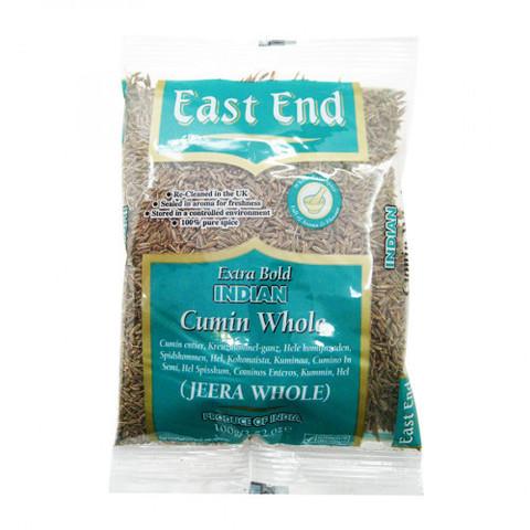 Кумин семена East End 100г