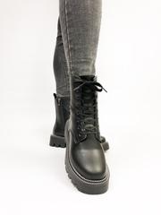 8801-1-1 Ботинки