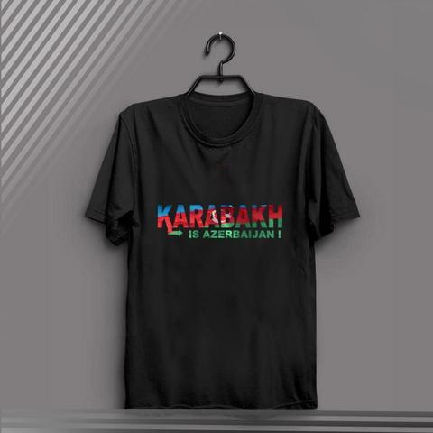 Qarabağ / Karabakh / Карабах  t-shirt 6