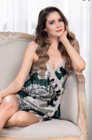 Пижама женская Mia-Amore AGATA АГАТА 3702