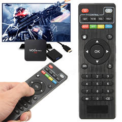 Пульт дистанционного управления для ТВ приставки MXQ Pro и X96 mini