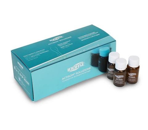 Сыворотка для тела Iodase Actisom soluzione 10 х 10 мл