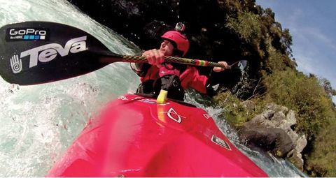 Floaty Backdoor - Поплавок и страховочный тросик