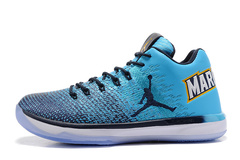 Air Jordan 31 Low 'Marquette'