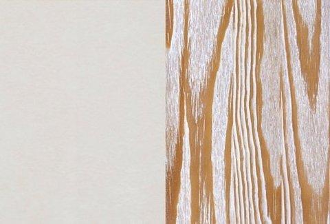 Ткань/Массив, Бентлей Айвори/Латте с белой патиной (браширование)