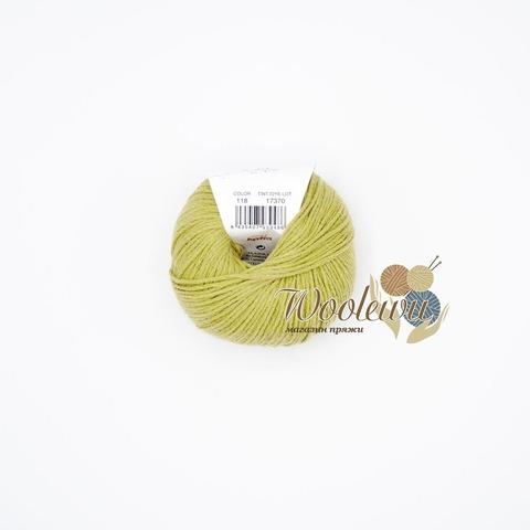 Katia Concept Cotton-Yak - 118